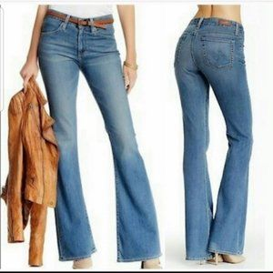 """Anthropologies AG """"The Legend"""" Flare Jeans - Sz 27"""
